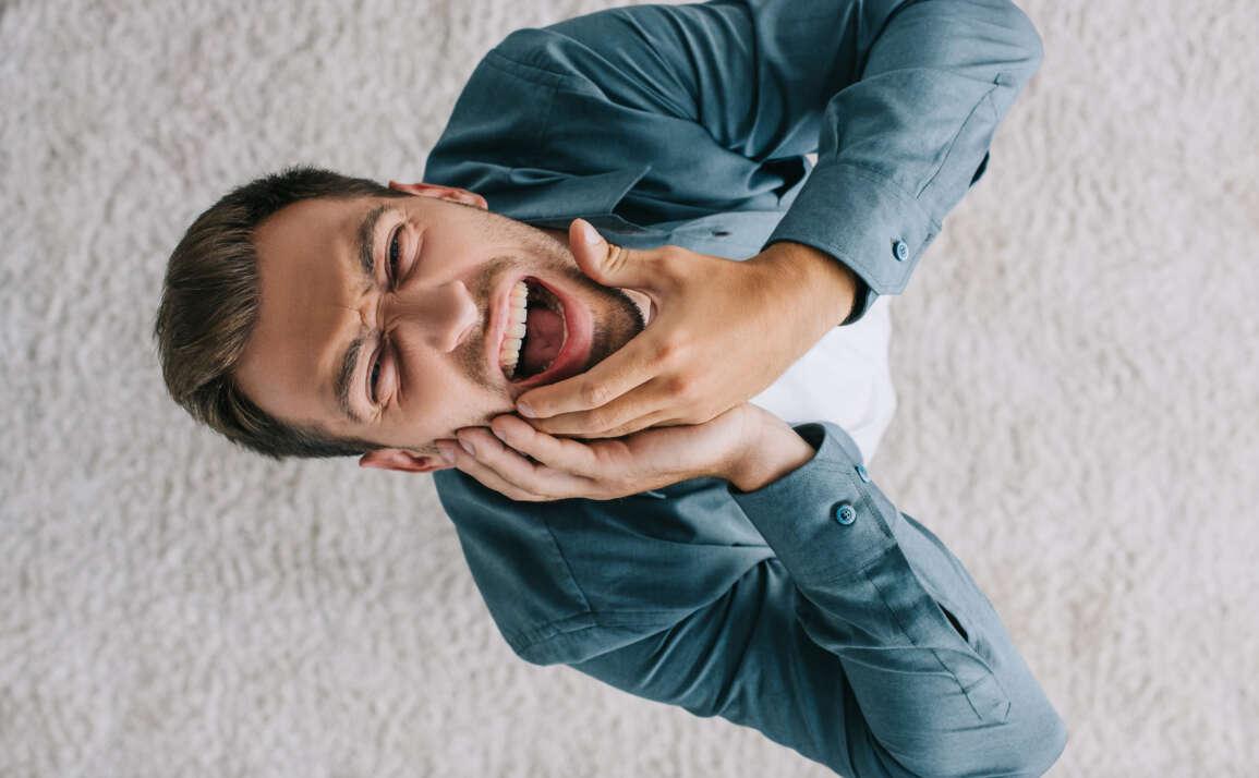 Bolí ma zub: Čo mám robiť?