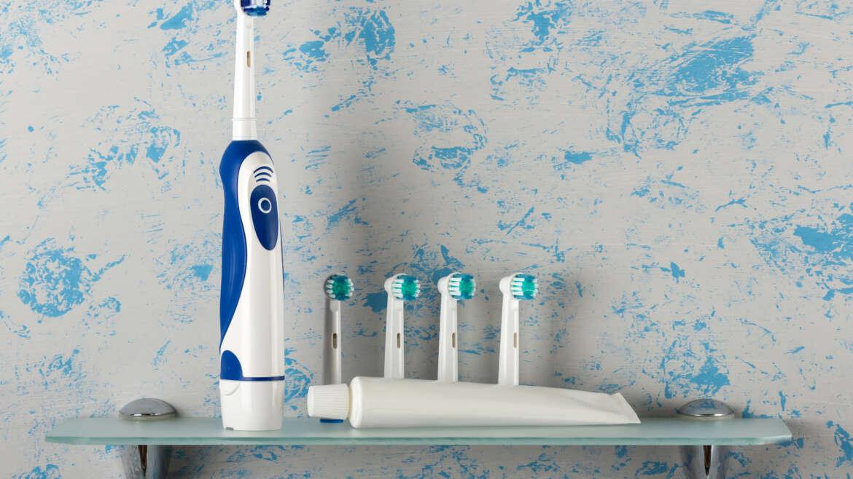 Ako si vybrať elektrickú zubnú kefku?
